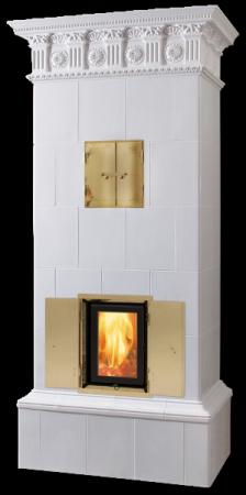 krona kachel fen die manufaktur f r stilvolle schwedische kachelofen klassiker. Black Bedroom Furniture Sets. Home Design Ideas