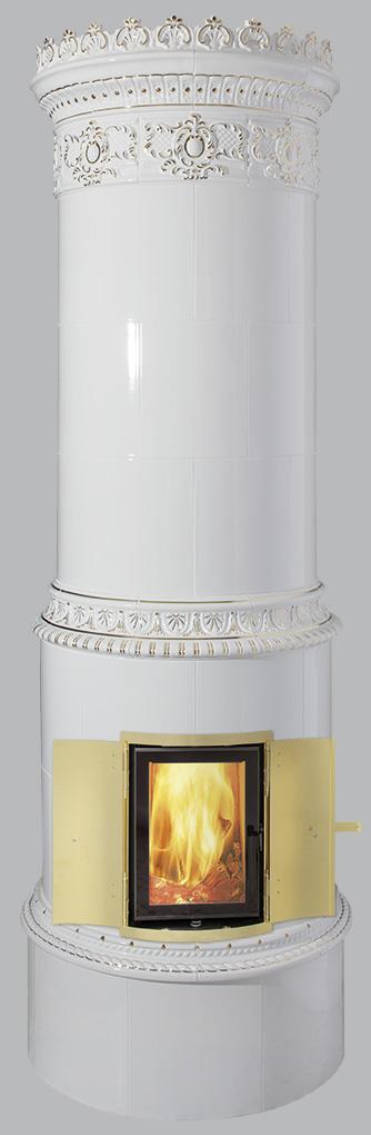 Reimann's Krona® Kachelofen